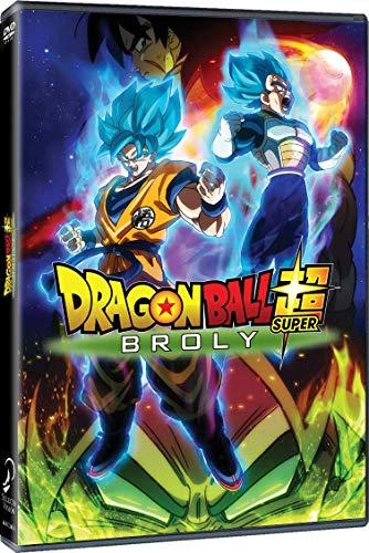 Dragon Ball Super Broly [DVD]