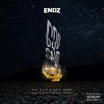 God Said (feat. T.I.Z & Aste Mari)