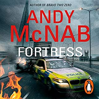 Fortress                   By:                                                                                                                                 Andy McNab                               Narrated by:                                                                                                                                 Colin Buchanan                      Length: 10 hrs and 17 mins     10 ratings     Overall 4.2