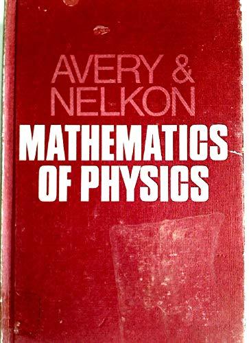 Mathematics of Physics