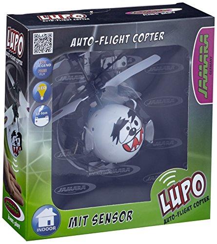 JAMARA 410026 Unbekannt Auto-Flight Copter, bunt