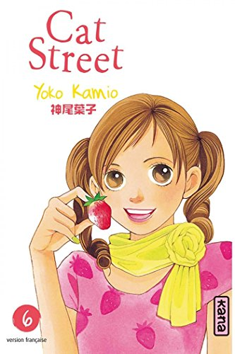 Cat Street - Tome 6
