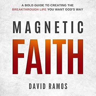 Magnetic Faith audiobook cover art