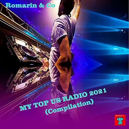 Various artists & Romarin & Co