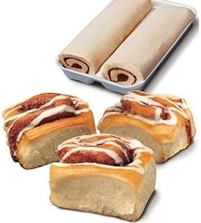 bridgford dough cinnamon rolls
