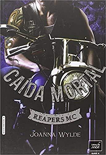 CAÍDA MORTAL (Reaper's MC)