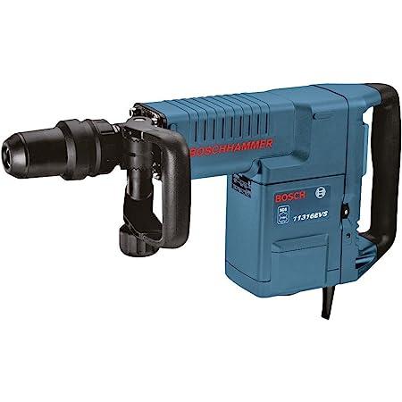 BOSCH 11316EVS SDS-Max Demolition Hammer, Bosch Blue