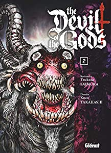 The Devil of the Gods Edition simple Tome 2