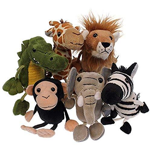 The Puppet Company PC002020 Set Bild