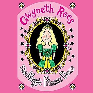 The Magic Princess Dress cover art