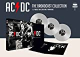 The AC/DC Broadcast Collection [Vinilo]