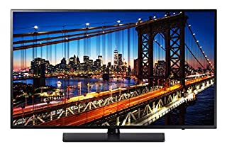 "'Samsung hg43ef690db 43""Full HD Smart TV–Wi-FI Titanium LED TV LED TVs (109.2cm (43), 1920x 1080Pixels, LED, Smart TV, Wi-FI, Titanium) (B076JGCW2R) | Amazon price tracker / tracking, Amazon price history charts, Amazon price watches, Amazon price drop alerts"