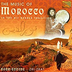 The Music of Morocco.