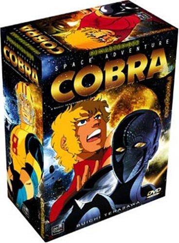 Cobra-Intégrale [Édition Simple]