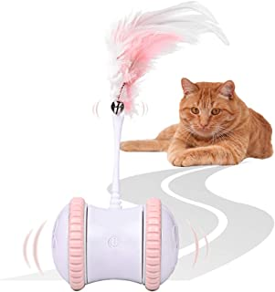 Feather Toy For Cats