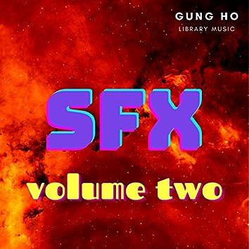 Sfx Volume Two