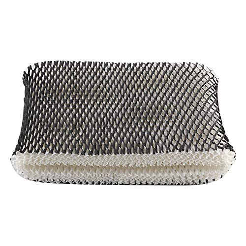 Duokon luchtbevochtiger filter HWF64, lontfilter voor luchtbevochtiger vervangingsfilter B geschikt voor Holmes luchtbevochtiger HWF64 Sunbeam en Bionaire, die een filter vereisen