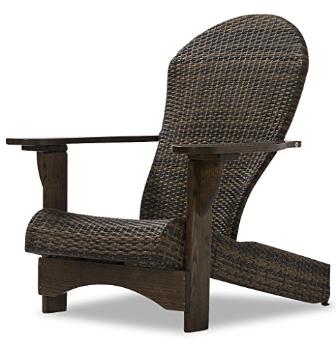 Original Dream-Chairs since 2007 Adirondack Chair Comfort Rattan