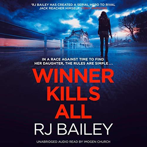 Winner Kills All cover art