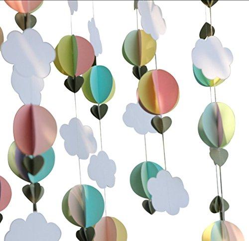 hot air balloon birthday - 5