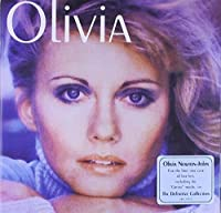 Definitive Collection by OLIVIA NEWTON-JOHN (2002-08-06)