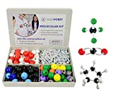 Organic Chemistry Molecular Model Kit