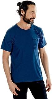 MAMMUT 猛犸象 男士 户外 轻量 舒适 圆领 运动 速干衣 短袖 T恤 1017-00420