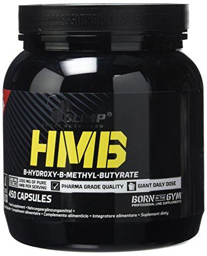 OLIMP SPORT NUTRITION HMB 625 mg 450 Capsules
