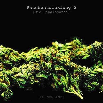 Rauchentwicklung 2