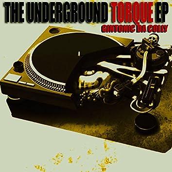 The Underground Torque EP