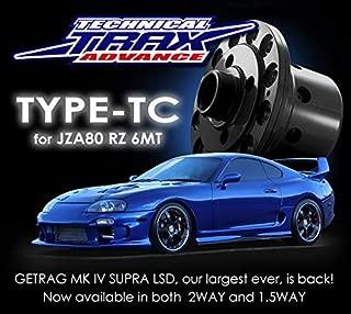 Tomei 1.5 Way LSD For 1993-98 Toyota Supra RZ JZA80 2JZ-GTE 6spd w/Big Torsen