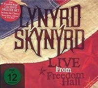Live From Freedom Hall (CD/DVD) by Lynyrd Skynyrd (2010-06-21)