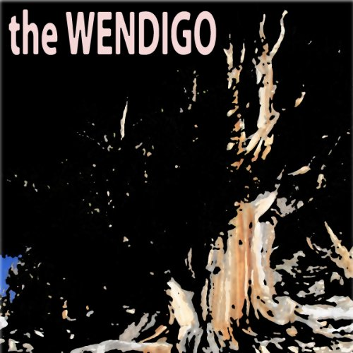 The Wendigo cover art