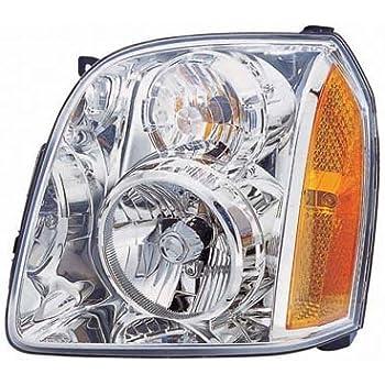 For 2007-2013 GMC Yukon XL 2500 Headlight Bulb Wagner 83966JZ
