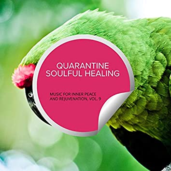 Quarantine Soulful Healing - Music For Inner Peace And Rejuvenation, Vol. 9