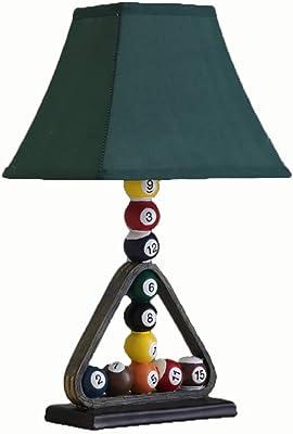 Lámpara de Mesa Lámpara de mesa de noche moderna creativa ...