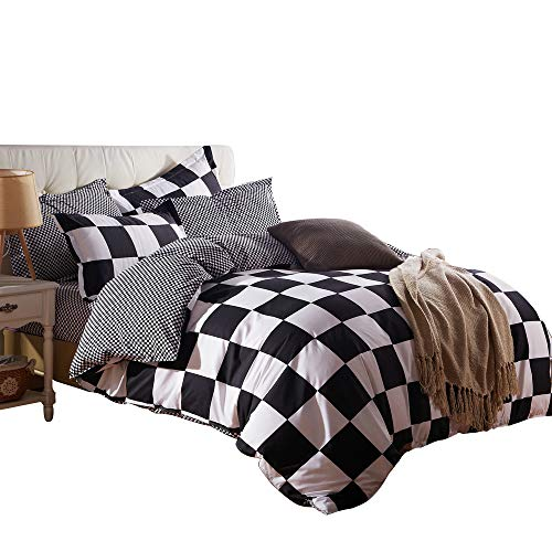 Top 17 checkered flag bedding twin for 2020