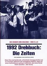 Die Kinder von Golzow: Drehbuch - Die Zeiten, 1992 (2 DVDs)
