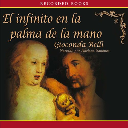El Infinito en la Palma de la Mano [The Infinite in the Palm of Your Hand (Texto Completo)] audiobook cover art