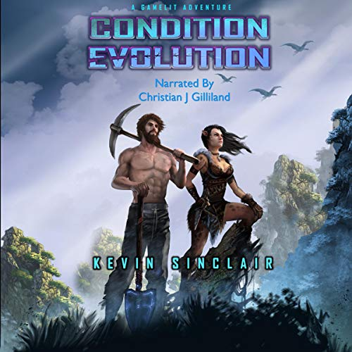Condition Evolution Audiobook By Kevin Sinclair cover art