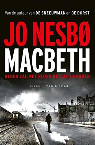 Macbeth (Dutch Edition)