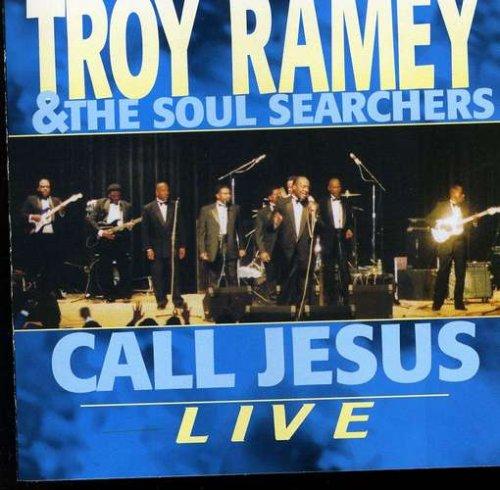 Call Jesus-Live