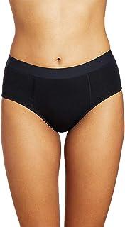 Organic Cotton Brief Period Underwear