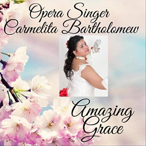 Opera Singer Carmelita Bartholomew & Richard Mosely
