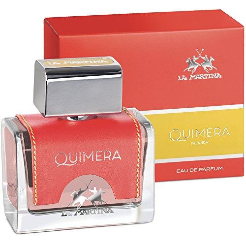 LA MARTINA Quimera Mujer Eau de Parfum, 100 ml