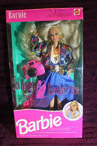 Barbie Sea Holiday 1992 by Barbie