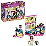 LEGO Friends 41329 - la Cameretta Deluxe di Olivia