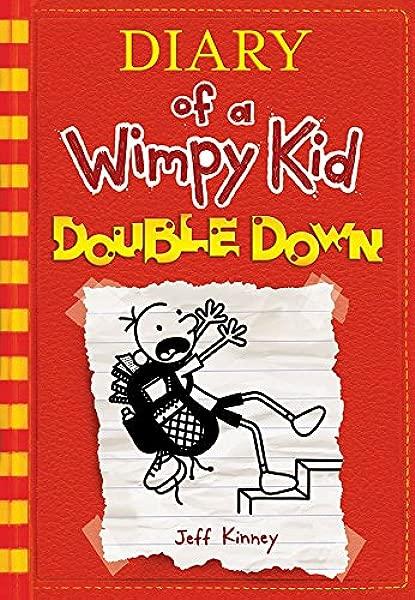 Diary Of A Wimpy Kid 的执行情况双降