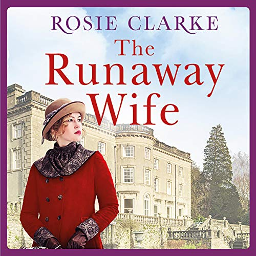The Runaway Wife cover art