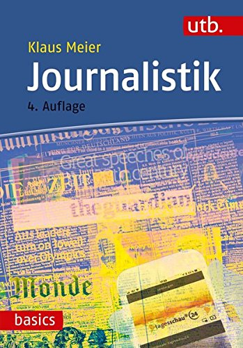 Journalistik (utb basics)